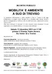 Convegno 13 dicembre 2014 cinema Aurora Treviso