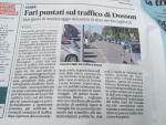 La Tribuna di Treviso 16.10.2016
