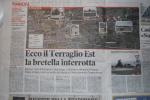 La Tribuna di Treviso 15.01.2017