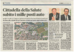 La Tribuna di Treviso 09.03.2017