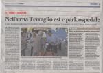La Tribuna di Treviso 20.05.2018