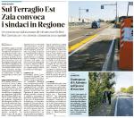 La Tribuna di Treviso 25.10.2018 1