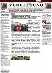Radio Veneto uno 22.11.2019