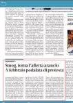 La Tribuna di Treviso 28.01.2020 1