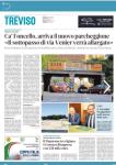La Tribuna di Treviso 20.08.2020