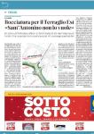 La Tribuna di Treviso 19.11.2020